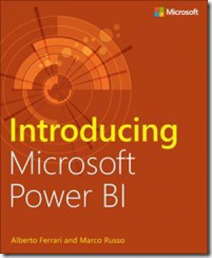 kostenloses eBook: Introducing Microsoft Power BI