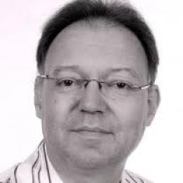 Gerd Theobald