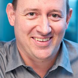 Michael Epprecht