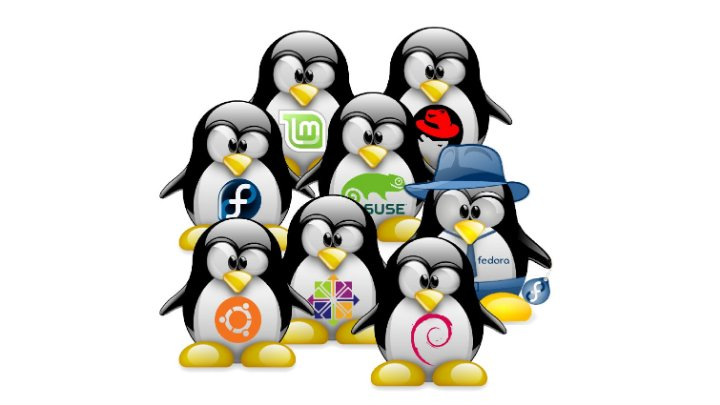 Linux für Junior System Administratoren