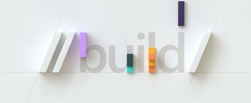 Microsoft BUILD Konferenz