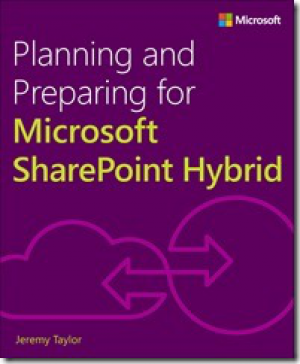 Kostenloses E-Book: Planning and Preparing for Microsoft SharePoint Hybrid