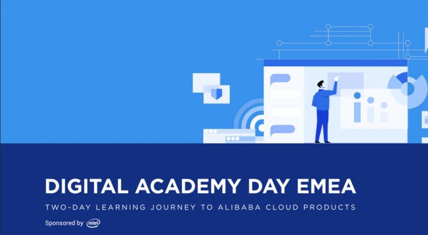 AlibabaCloud EMEA Day
