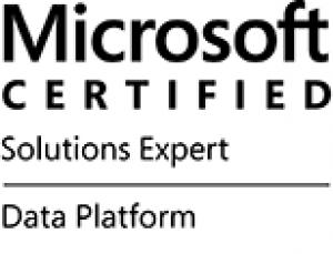 Lernplan MCSE: Data Platform