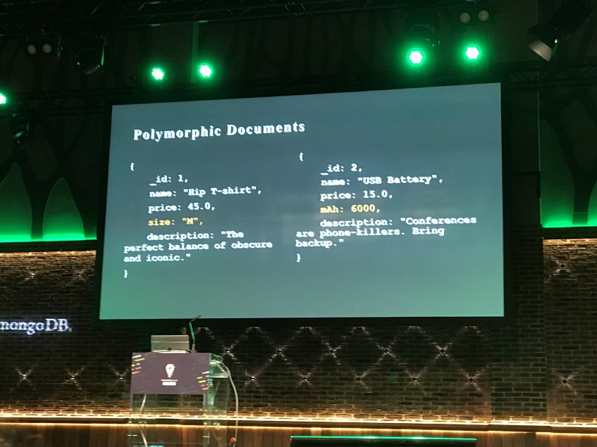 C# und MongoDB - Leseoperationen
