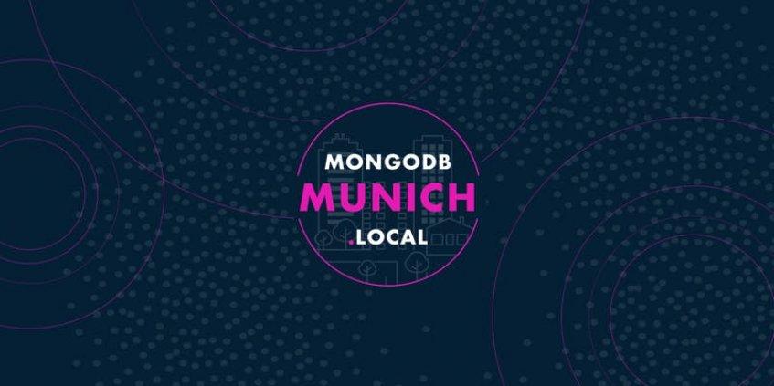 MongoDB.local Munich
