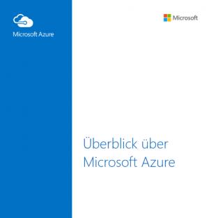 Whitepaper: Überblick über Microsoft Azure