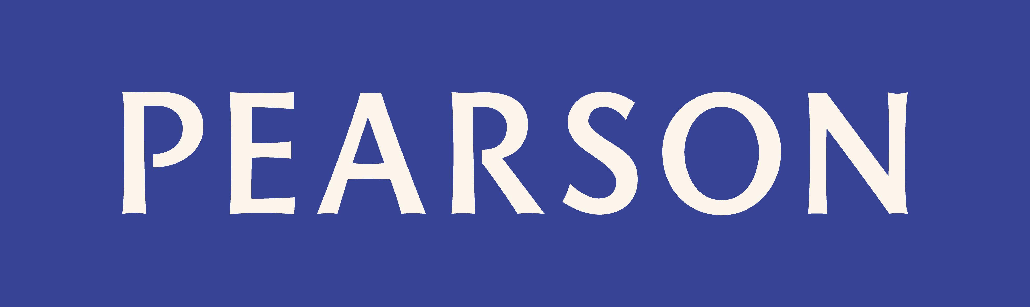 Case Study: Pearson