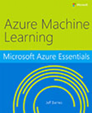 Microsoft Azure Essentials: Azure Machine Learning