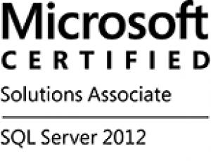 Lernplan MCSA: SQL Server 2012 / 2014
