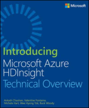 Kostenloses eBook: Introducing Microsoft Azure HDInsight