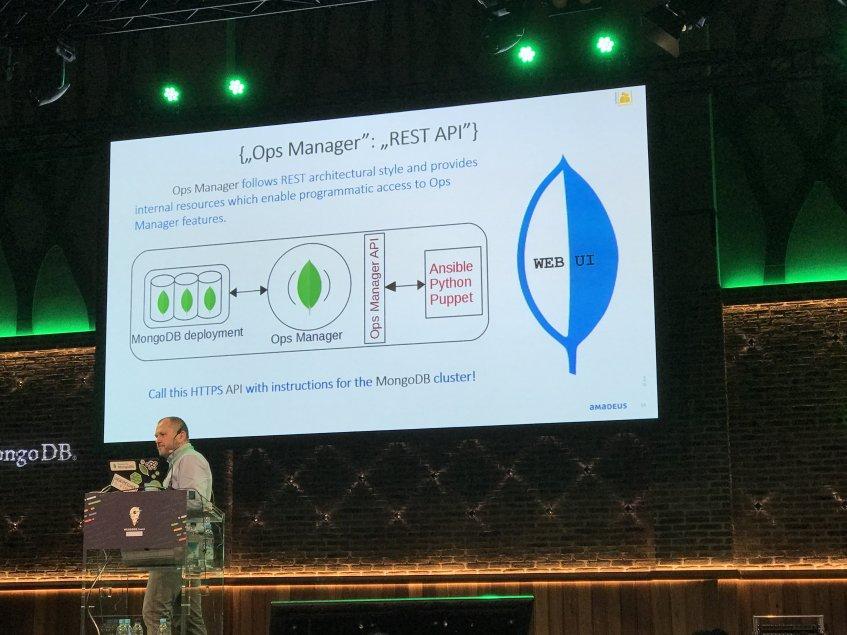 MongoDB Ops Manager 4.2.2 verfügbar